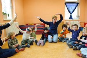 Was Wertschätzung der Eltern für Fachkräfte und Kinder bedeutet