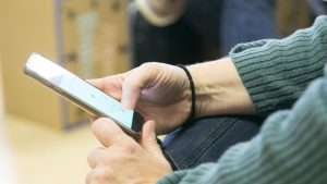 Wie Eltern digital am Kita-Alltag teilnehmen – ein Chat