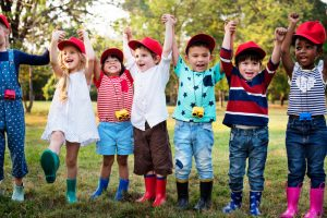 Deutscher Kita-Preis: Elternbeteiligung wird bei allen Finalisten groß geschrieben