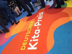 Deutscher Kita-Preis: Die Preisträger stehen fest!