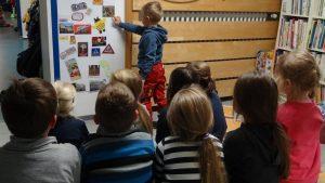 Kinder an die Macht – oder wie?! Demokratiebildung in der Kita